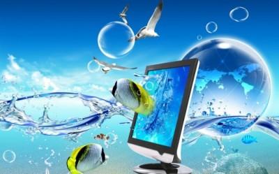 El Mundo y la Informática