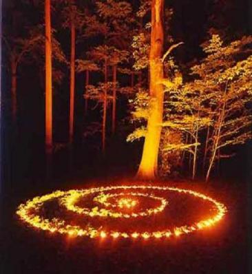circulo mágico