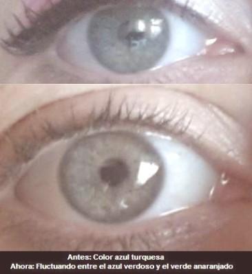 ojo de Jenny