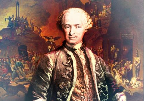 Resultado de imagen de conde de Saint Germain