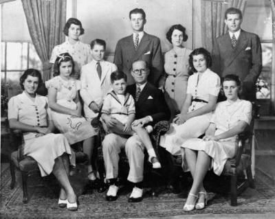 Clan Kennedy