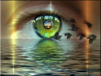 ojo sincrónico