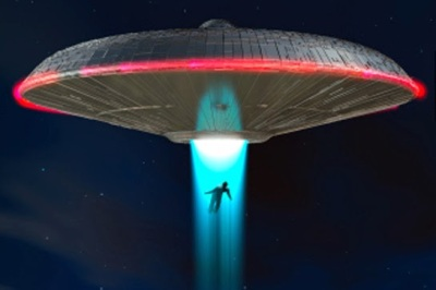 contactados extraterrestres